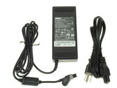 Dell 90W AC Adapter Front View