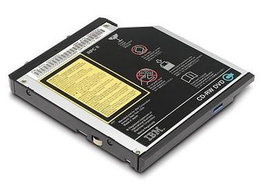 Lenovo CD-RW/DVD Combo Drive Gallery View