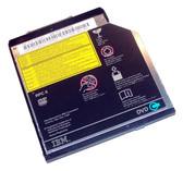 Original IBM Lenovo Internal Ultrabay 8x DVD-ROM Drive for Thinkpad A/R/T/X Series