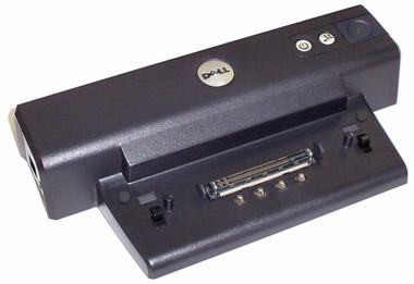 Dell Advanced Port Replicator Latitude D Series Top view