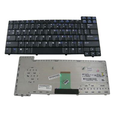 HP Compaq Keyboard Top View