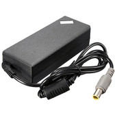 Lenovo 90W AC/DC Combo Adapter Front View