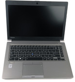 Toshiba Tecra Z40 Gallery Front View