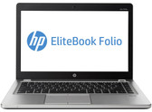 HP Ultrabook Folio 9470m, i5-3427U, 8G RAM/180G SSD, Webcam, SmartCard Reader, Backlit Keys, W10 Pro (D3H64UA)