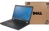 "Dell Latitude 5480, Intel i5-7300U, 8G RAM/512G SSD, 14"" Display, Intel Graphics 620, W10 Pro, Webcam"
