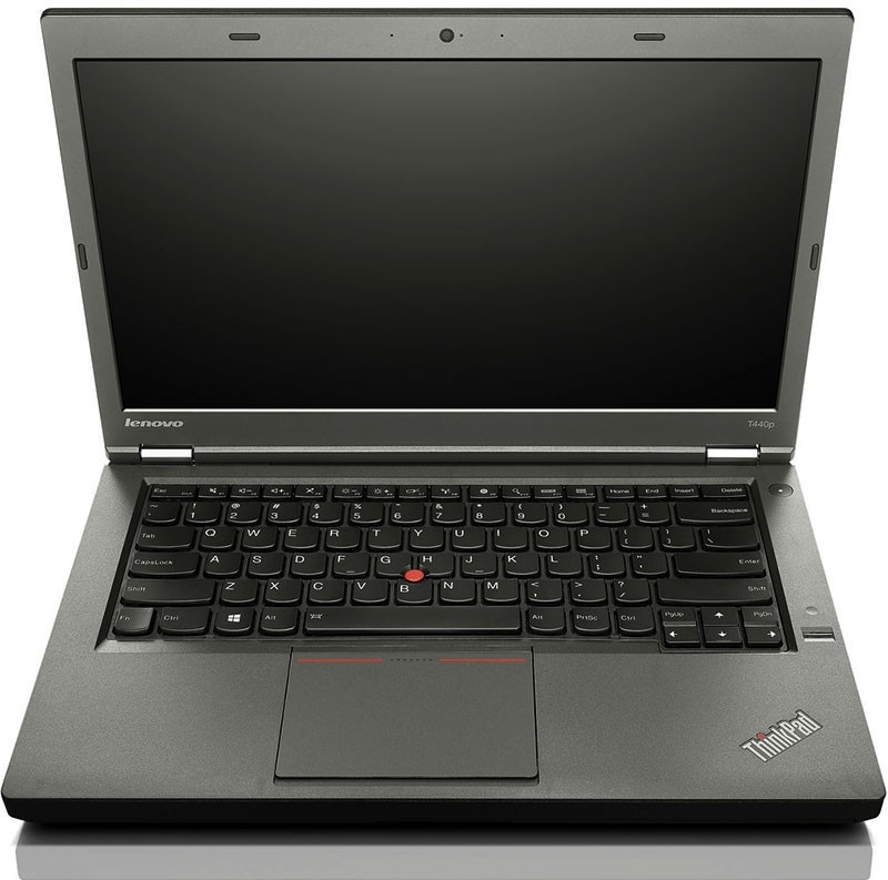 Lenovo Thinkpad T440p, Intel i5-4300M, 8GB RAM/480GB SSD, 14
