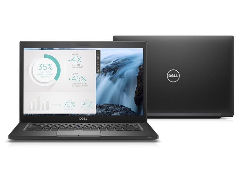 Dell Latitude 7480, 14