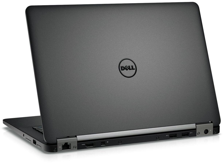 Dell Latitude E7270, i7-6600U, 8GB RAM/256GB SSD, 12 5