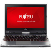 "Fujitsu Lifebook T725 2-in-1 Laptop, i5-5300U, 8G RAM/128G SSD, 12.5"" TOUCH, CAM, Stylus Pen, Bluetooth, Win 8.1 Pro"