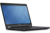Dell Latitude E5450 left side view