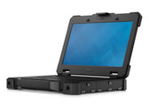 "Dell Latitude 14 Rugged Extreme 7404, i7-4650U, 8GB/256GB SSD, 14"" TOUCH, Win 10 Pro, Webcam, Serial Ports, DVDRW, Bluetooth, Backlit Keys, SmartCard, ExpressCard Reader"