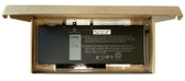 Poder® 4 Cell 68WHr Laptop Battery for Dell Latitude 5280 5480 & Precision 3520 5YHR4 GJKNX 451-BBZG
