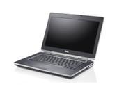 """Dell Latitude E6430, i7-3520M, 8GB RAM/320GB HDD, 14"""" (1600x900), Nvidia Graphics, W10 Pro, DVDRW, ExpressCard, SmartCard Reader"""