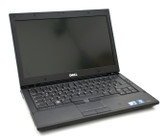 "Dell Latitude E4310, Intel i5-560M, 4G RAM/320G SATA, 13.3"" HD, Webcam, DVDRW, ExpressCard/34, SmartCard Reader, Win 7 Pro"