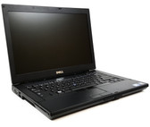 Dell Latitude E6410 Front Right View