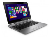 HP ProBook X2 612 FHD TOUCH i5 4302Y 8GB 256GB SSD W8.1 Tablet/Laptop (WWAN 4G GOBI)