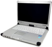 "Panasonic Toughbook CF-C2 12.5"" TOUCH i5-4300U 8GB RAM 500GB HDD W8.1 w Stylus Pen (WWAN 4G LTE Verizon)"