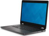 """Dell Latitude E7470 i7 6600U 2.6G 8G 256G SSD 14""""FHD W10 Pro BK Lit CAM WiFi BT - Laptop"""