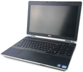 "Dell Latitude E6530 15.6"" FHD (1920x1080) i7 3720QM 2.6GHz 8GB 500GB SSD NVIDIA Windows 10 Pro"
