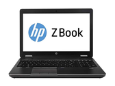 "HP ZBOOK 15 G2 i7 4810MQ 2.8GHz 16G 512G SSD 15.6""FHD CAM WiFi BT W7 Pro - Laptop"