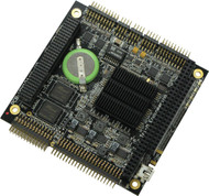 VDX104+ Dual Ethernet PC104+ CPU Board
