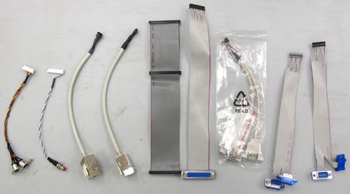 Tri-M Cableset004 vdx104 cable kit