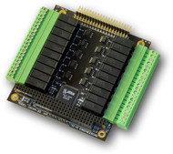 IR104 Relay Board