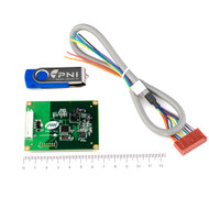 PNI TCM2.5 Interface Kit