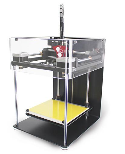 86Duino Enjoy Desktop 3D printer