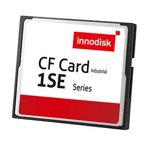 Innodisk iCF 1SE DC1M-02GD41AW1DB CompactFlash Card