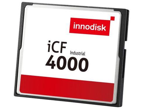 Innodisk iCF 4000 Industrial CompactFlash card