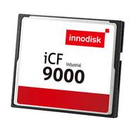 Innodisk iCF 9000 CompactFlash card DC1M-04GD71AC1QB