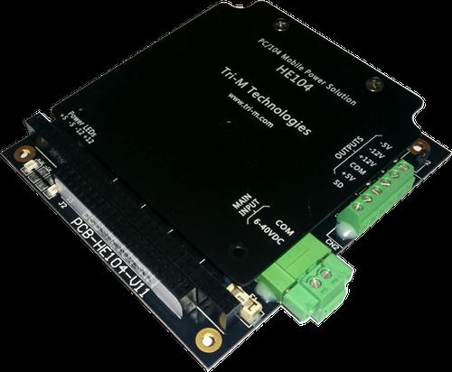 HE104-512-N-PBF Version 11