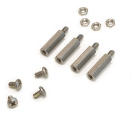 pc104 standoff kit with nuts and screws