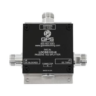 LDCBS1X2 splitter