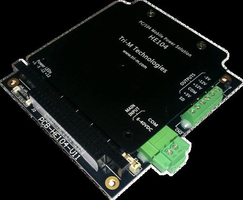 HE104-512-16-PBF Version 11