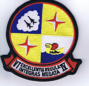 VT-4 Warbucks patch