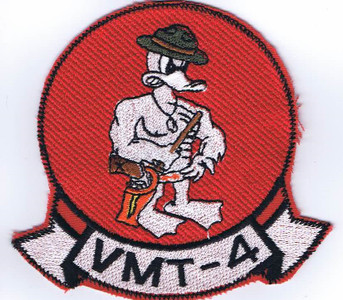 VMT-4 Warbucks patch