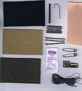 Light Covert Tool Kit
