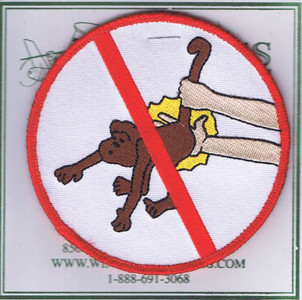 Don't Spank the Monkey