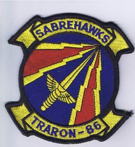 VT-86 Sabrehawks patch