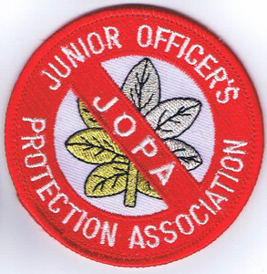 Junior Officer's Protection Association (JOPA)