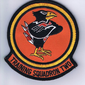 VT-2 Doerbirds Patch