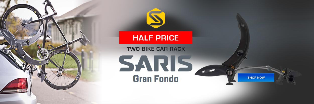 Saris Gran Fondo Half Price