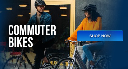 Commuter Bicycles