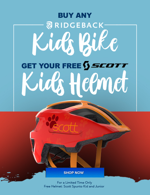 DeNovo Kids Bikes Offer