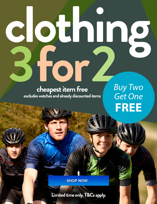 Clothing 3FOR2