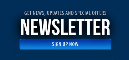 Sign up to ours newsletter