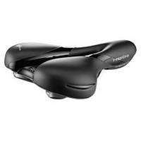 SELLE ROYAL - BZP5007 Black Bike Saddle (1657)
