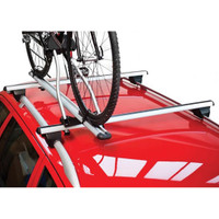 Peruzzo Pordoi Deluxe Bicycle Roof Rack - 1 Bike